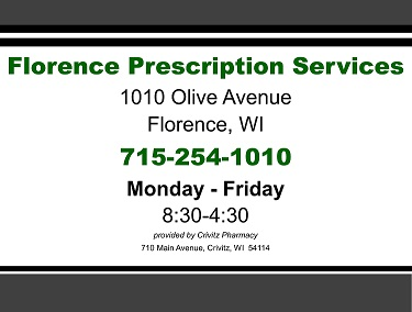 Florence Prescription Services