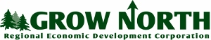 Grow North Regional Economic Development Corp. partner