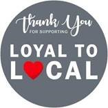 loyal to local