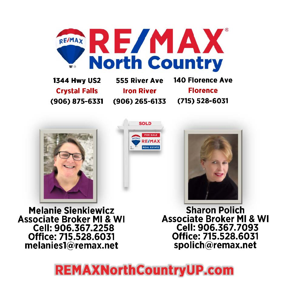 REMAX North Country