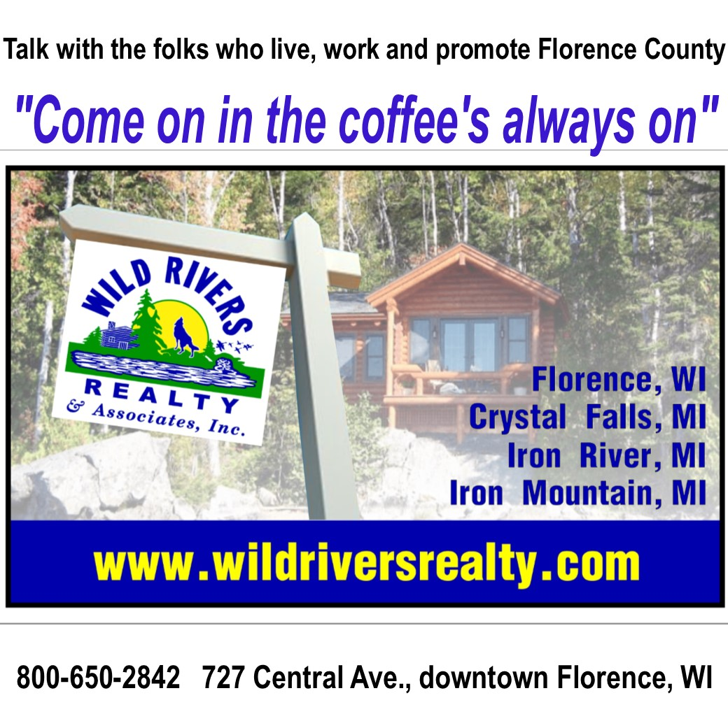 Wild Rivers Realty