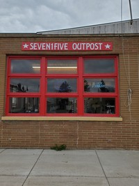 Seven1Five Outpost