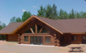 Keyes Peak Lodge Rental