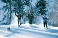 Florence County Ski Trails