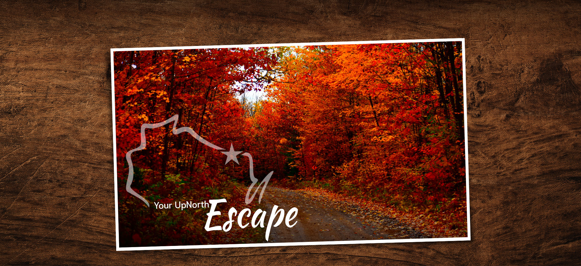 Your UpNorth Escape