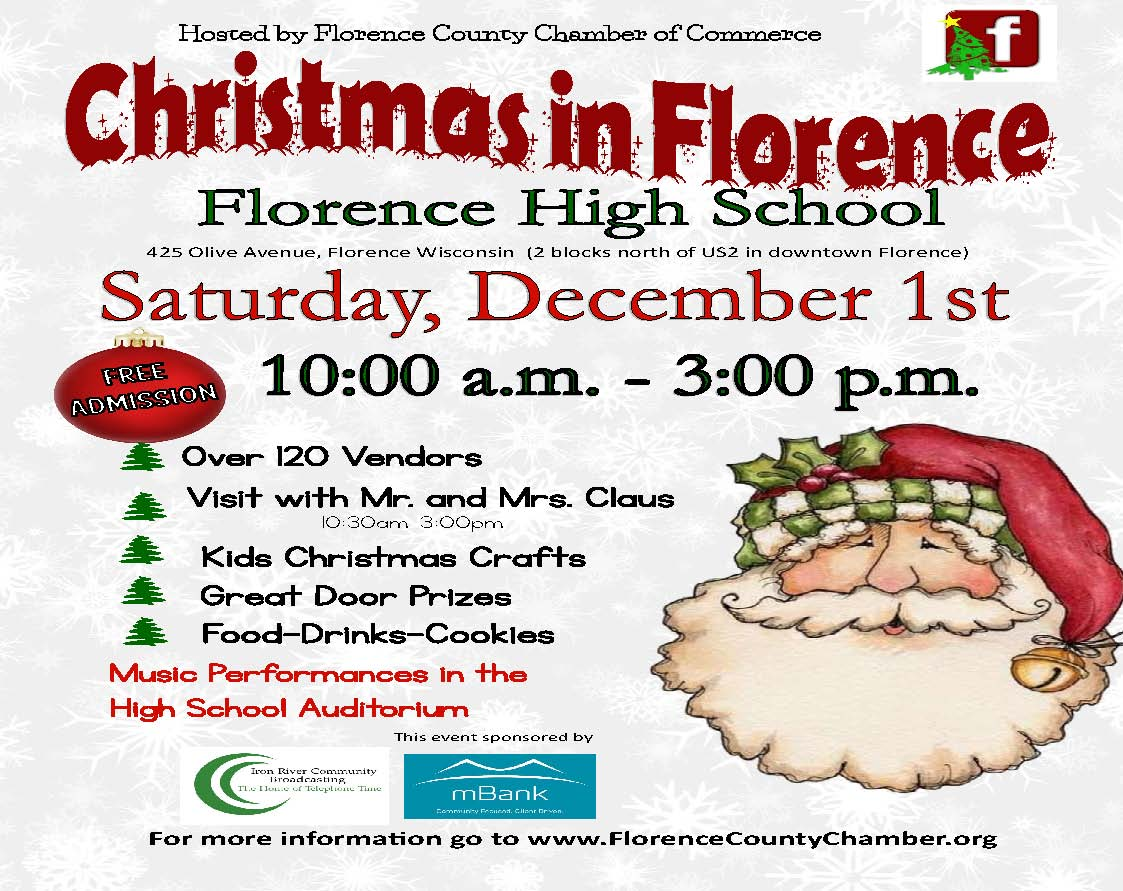 Explore Florence County: Events|Christmas in Florence